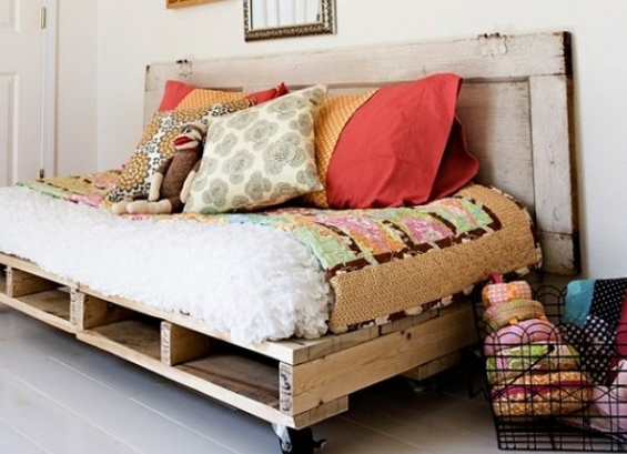 29 Amazing Stuff You Can Make from Old Pallets (13)