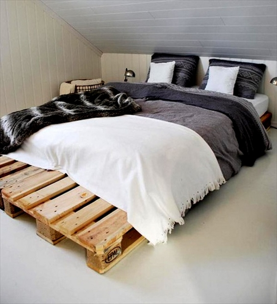 29 Amazing Stuff You Can Make from Old Pallets (14)