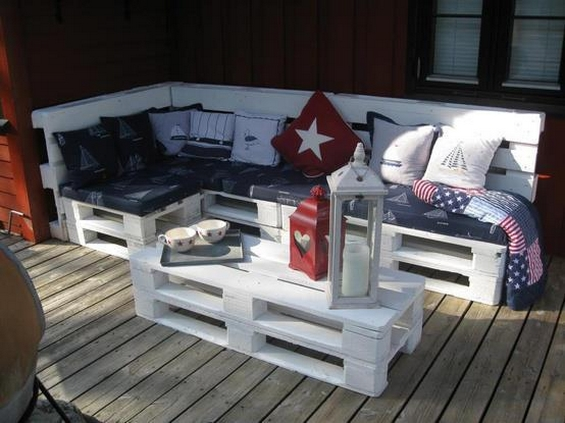 29 Amazing Stuff You Can Make from Old Pallets (15)
