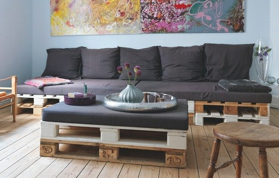 29 Amazing Stuff You Can Make from Old Pallets (19)