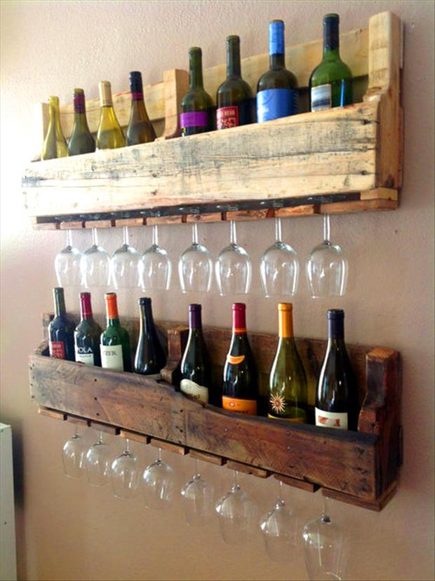 29 Amazing Stuff You Can Make from Old Pallets (23)