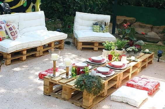 29 Amazing Stuff You Can Make from Old Pallets (7)