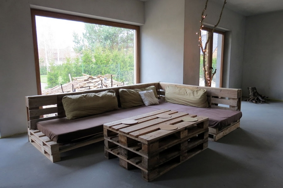 29 Amazing Stuff You Can Make from Old Pallets (9)
