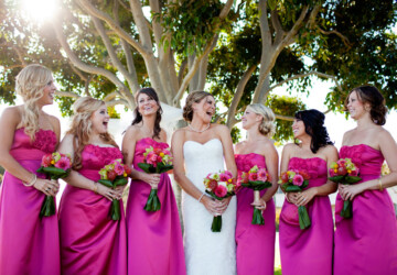 28 Amazing Ideas for Bridesmaids Dresses - wedding, Dresses, bridesmaids