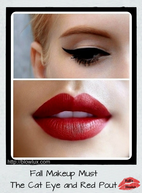 30 Photos of The Best Fall Makeup Trends, Ideas and Tutorials (11)