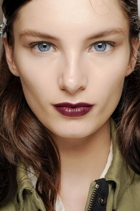 30 Photos of The Best Fall Makeup Trends, Ideas and Tutorials (21)