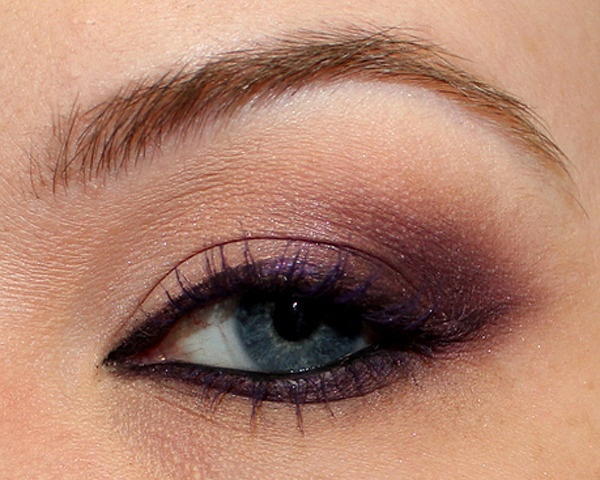 30 Photos of The Best Fall Makeup Trends, Ideas and Tutorials (9)