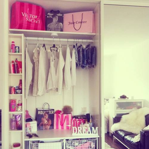 30 Remarkable Closet Organization Ideas Style Motivation