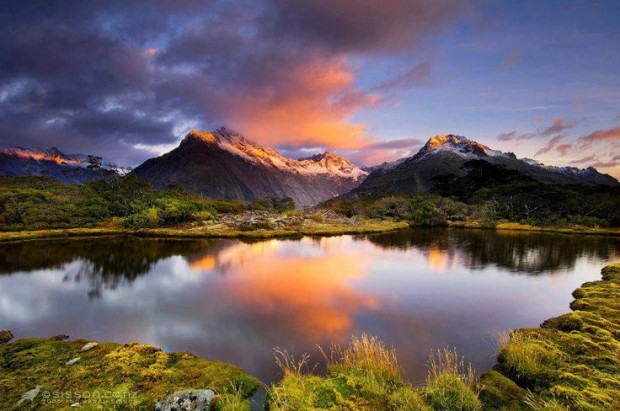 Beautiful Photos of New Zealand