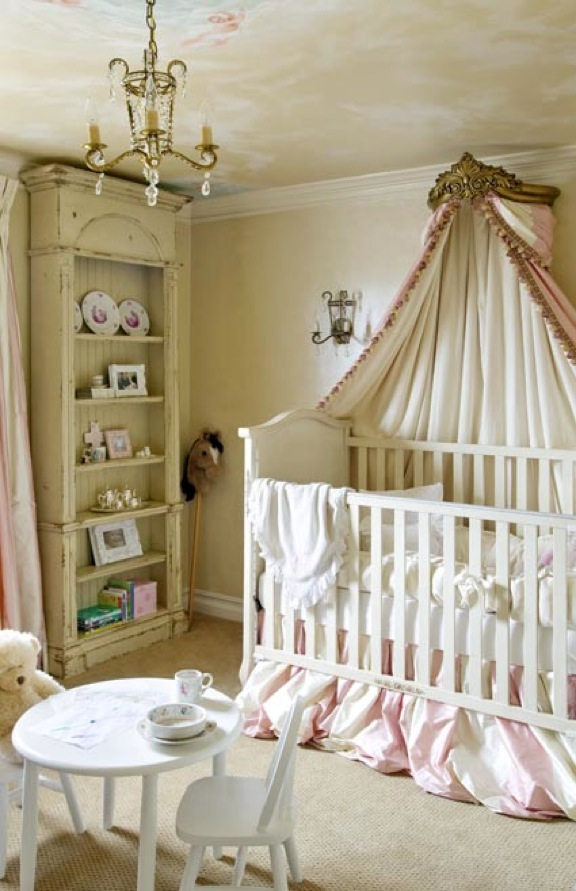23 Cute Baby Room Ideas
