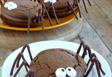 15 Cute Halloween Food Ideas - recipes, halloween, food
