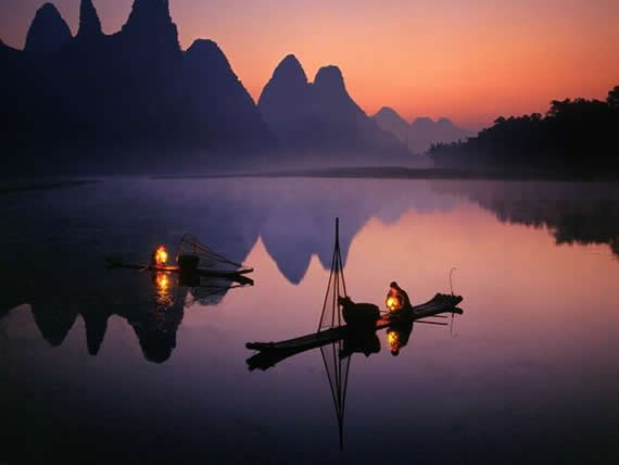 Beautiful Photos of China