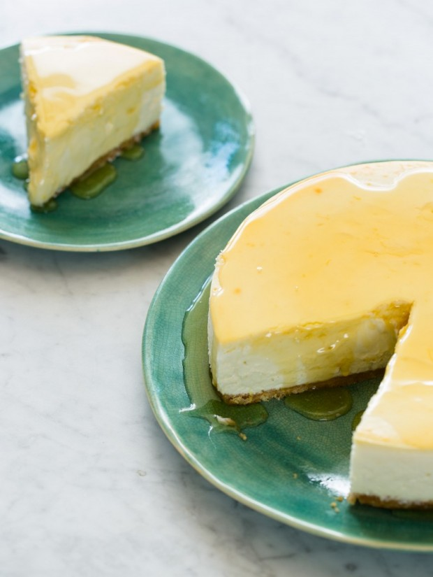 19 Cheesecake recipes you cant resist!