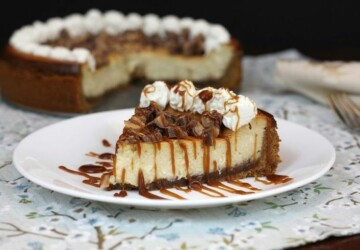 19 Cheesecake recipes you can't resist! - desert, Cheesecake