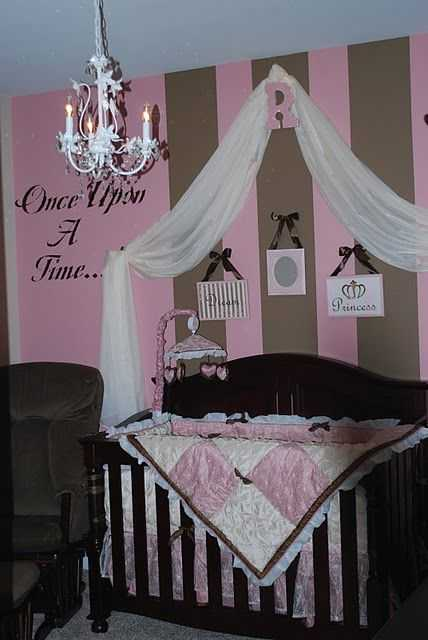 23 Cute Baby Room Ideas - Style Motivation