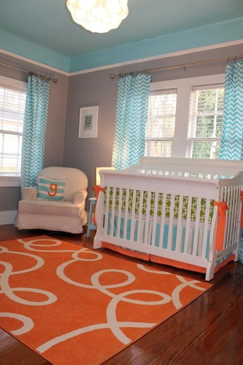 23 cute baby room ideas - Cute Nursery Ideas