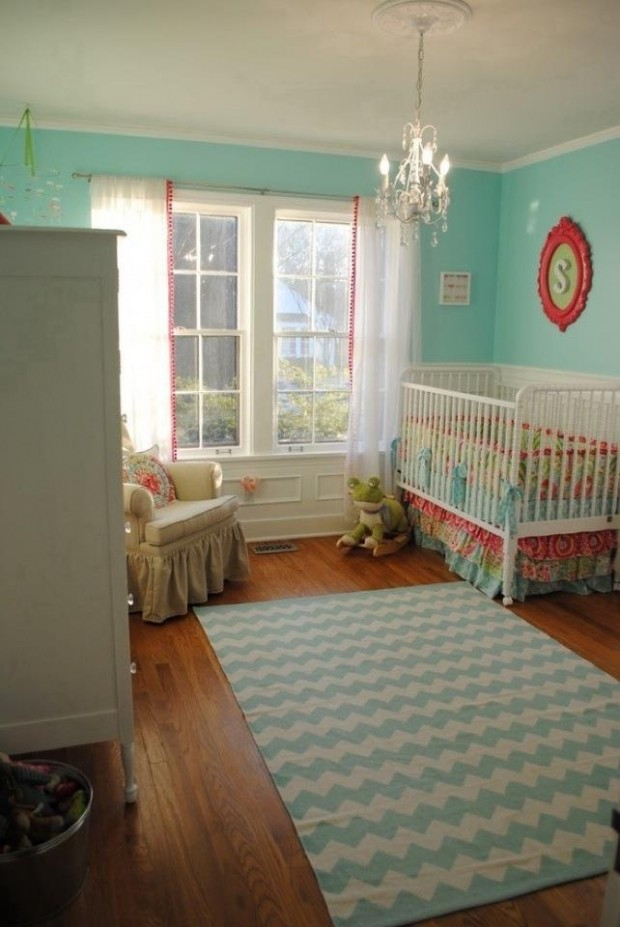 23 cute baby room ideas style motivation Colors for toddler boy room