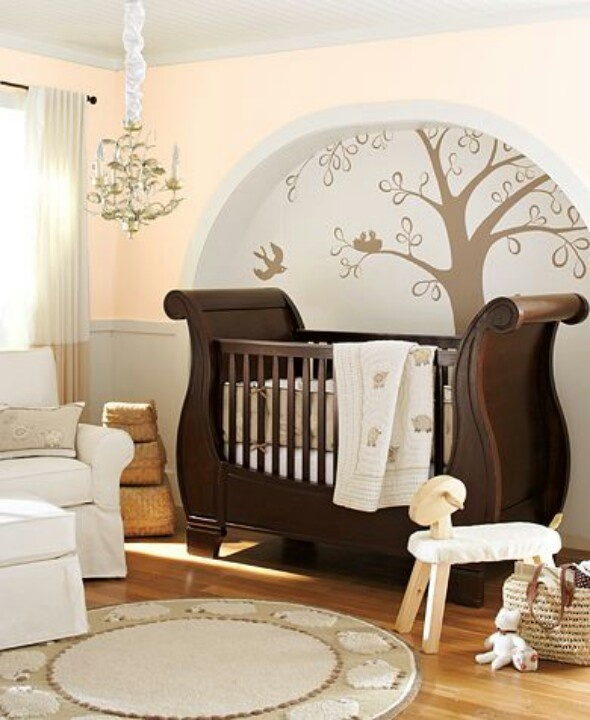 Baby Room Ideas Nursery Themes And Decor: 23 Cute Baby Room Ideas