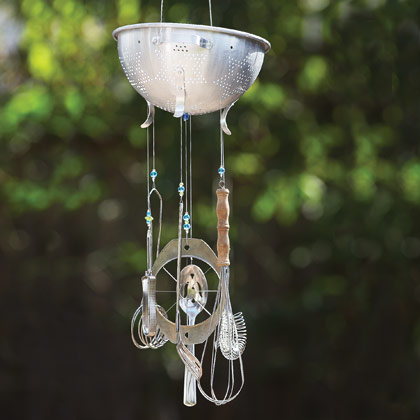 DIY Wind Chimes- Style Motivation (12)