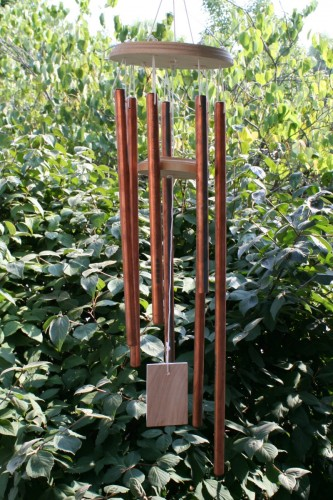 DIY Wind Chimes- Style Motivation (13)