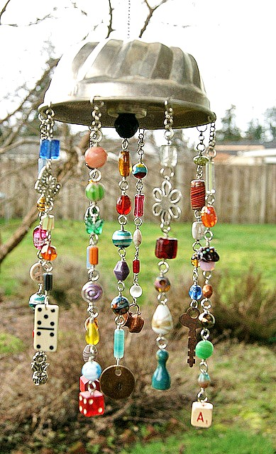 DIY Wind Chimes- Style Motivation (16)