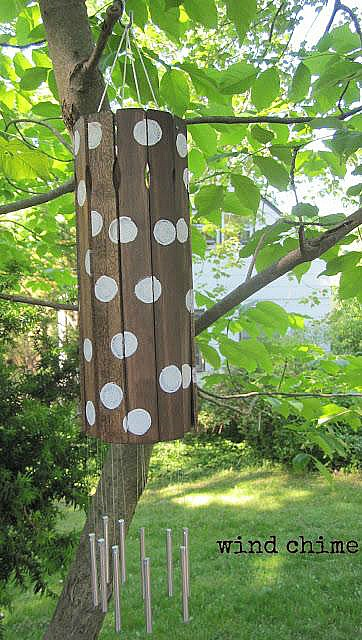 DIY Wind Chimes- Style Motivation (17)