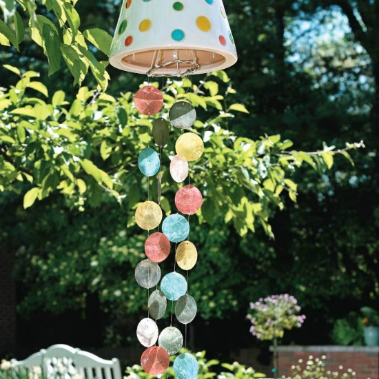 DIY Wind Chimes- Style Motivation (19)