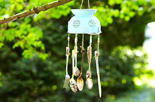 DIY Wind Chimes- Style Motivation (22)