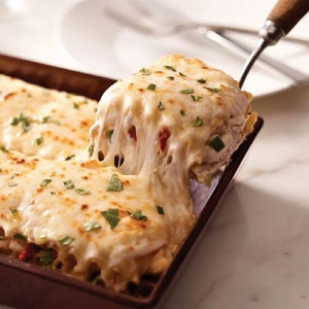Delicious Lasagna Recipes (1)