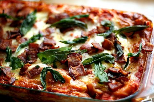 Delicious Lasagna Recipes (12)