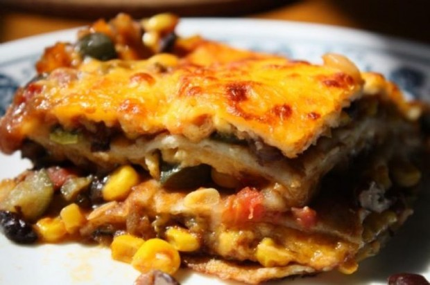 Delicious Lasagna Recipes (16)