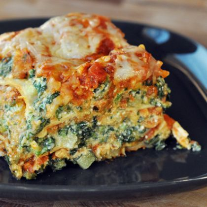 Delicious Lasagna Recipes (21)