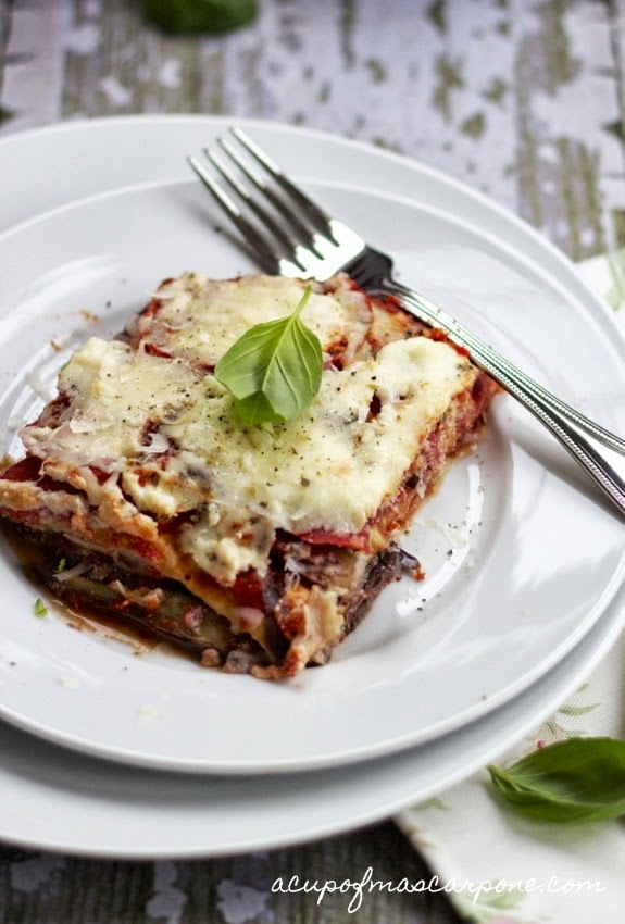 Delicious Lasagna Recipes (3)
