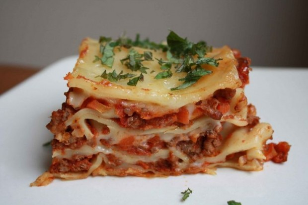 Delicious Lasagna Recipes (5)