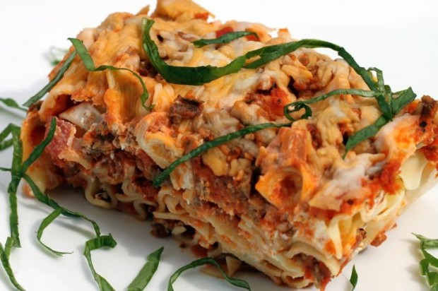 Delicious Lasagna Recipes (6)