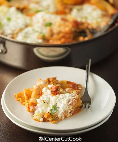 Delicious Lasagna Recipes (7)