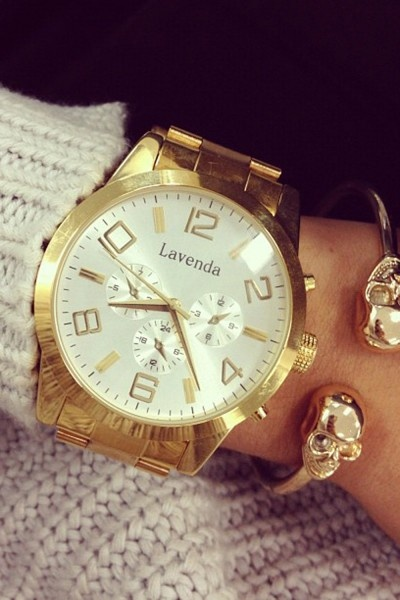 Fashion Trend Oversized Watches (6)