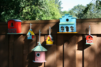 22 Great DIY Birdhouse Ideas for Your Garden