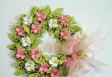 24 Great DIY Wreaths Ideas for Every Occasion - Wreaths, diy