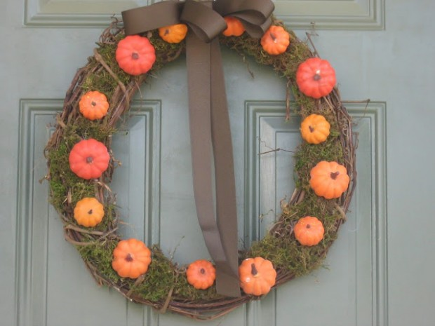 Great DIY Wreaths Ideas for Every Occasion- Style Motivation (11)