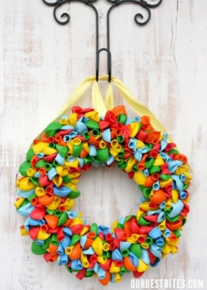 Great DIY Wreaths Ideas for Every Occasion- Style Motivation (12)