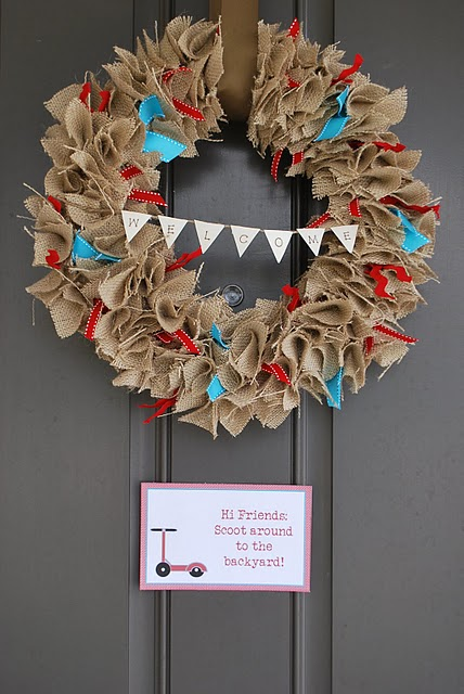 Great DIY Wreaths Ideas for Every Occasion- Style Motivation (14)