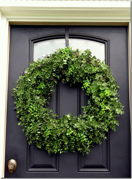 Great DIY Wreaths Ideas for Every Occasion- Style Motivation (17)