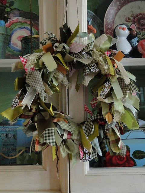 Great DIY Wreaths Ideas for Every Occasion- Style Motivation (18)