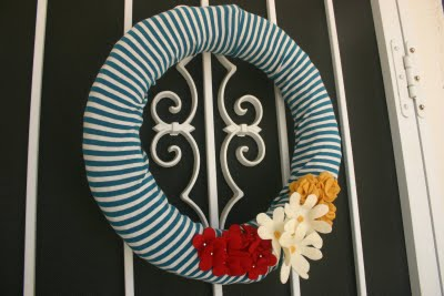 Great DIY Wreaths Ideas for Every Occasion- Style Motivation (19)