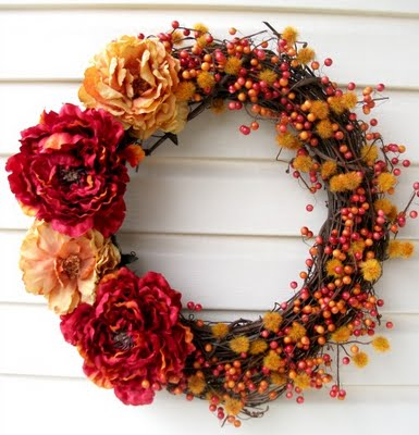 Great DIY Wreaths Ideas for Every Occasion- Style Motivation (21)
