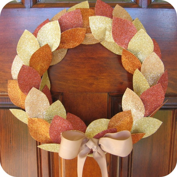Great DIY Wreaths Ideas for Every Occasion- Style Motivation (22)