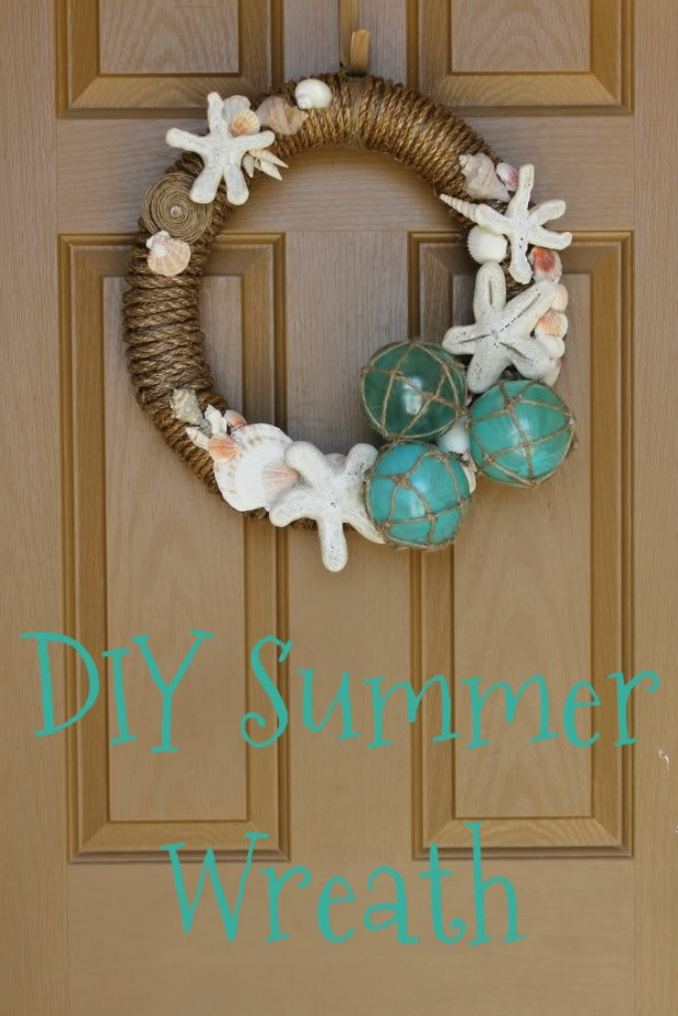 Great DIY Wreaths Ideas for Every Occasion- Style Motivation (23)