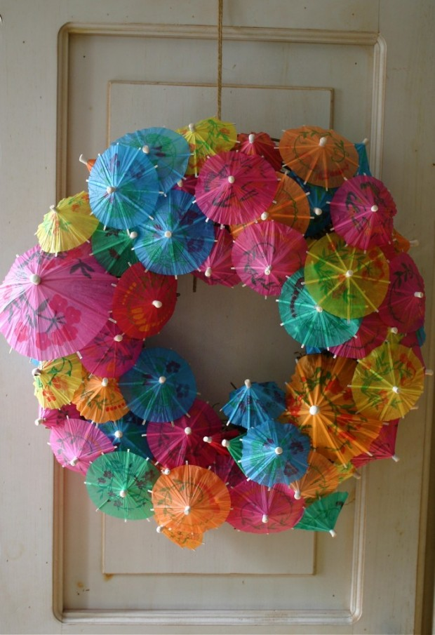 Great DIY Wreaths Ideas for Every Occasion- Style Motivation (26)
