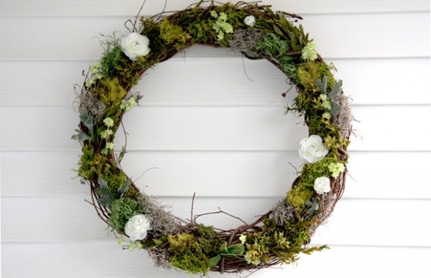 Great DIY Wreaths Ideas for Every Occasion- Style Motivation (28)
